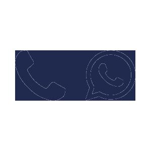 Teléfono y Whatsapp